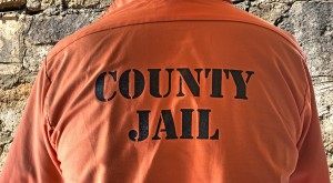 County Jail Finder