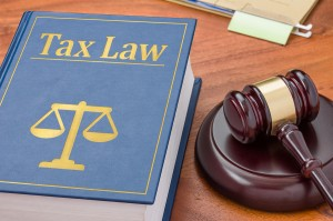Search Tax Lien Records