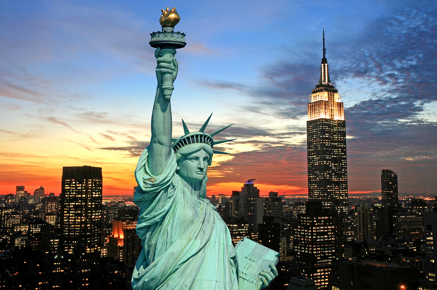 New York Divorce Records
