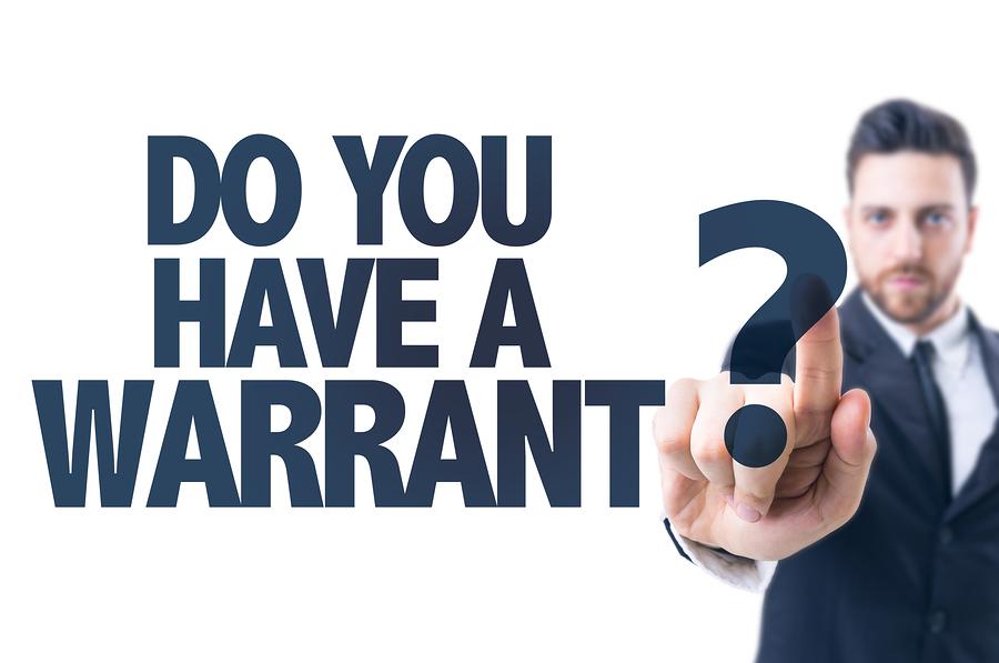 Perform An Online Warrant Search | DMV.ORG