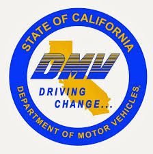 California Driving Records Request