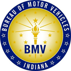 Indiana BMV Offices