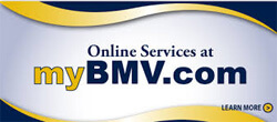Maine BMV Offices