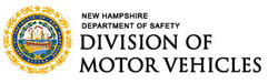 New Hampshire Driving Records Request