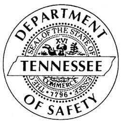 Tennessee Driving Records Request