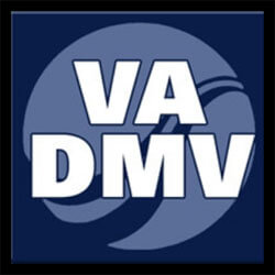 Virginia Driving Records Request