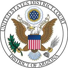 Arizona Federal Courts