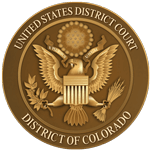 Colorado Federal Courts