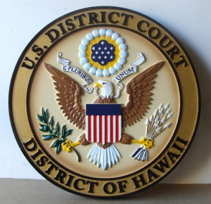Hawaii Federal Courts