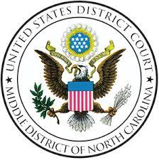 North Carolina Federal Courts