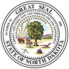 North Dakota Divorce Records