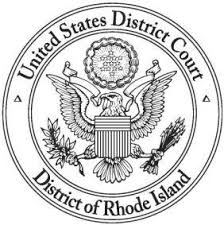 Rhode Island Federal Courts