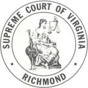 Virginia Divorce Records