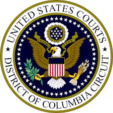 Washington DC Federal Courts