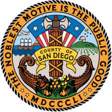 San Diego County Criminal Records