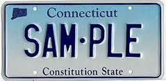 Connecticut License Plate Lookup