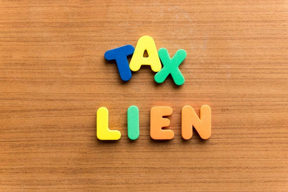 Tax Lien Search