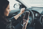 Distracted Driving Citation